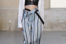 Paris Fashion Week | S/S 16