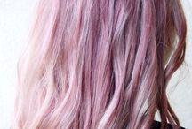 Fun Hair Color Inspo