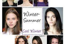 Зима + лето
