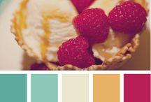 Raspberry interior inspirations