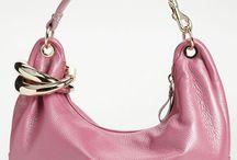 Jimmy Choo bags / Stylist