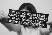 Spirituality  / by Chel