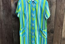 Vintage Clothing for Sale / One-Of-A-Kind Vintage and Retro Clothing from the 50s-70s