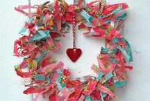 hearts / by Kay Lynn Woods Sumner