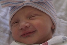 Baby GIRL Bradshaw / by Candice Bradshaw
