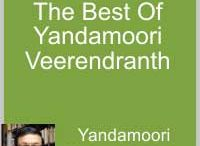 Yandamoori Veerendranath English ebooks / , he influenced younger generations with his socially relevant writings. In his writings he addresses many of the important social problems in India like poverty, prejudices, and superstitions, and encourages people to be socially responsible. He successfully bridges the idealistic and the popular styles of literature.