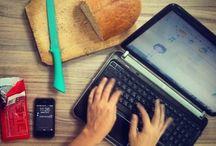 Bloggie Biz