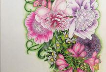 radość kwiatów