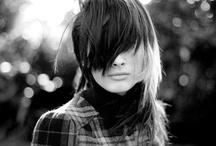 Hair Ideas / by Kelly Addington