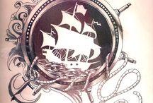 sea tattoo ideas