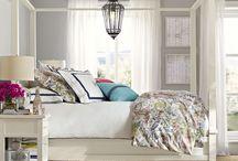 "Lillian's ""Big Girl"" Bedroom"