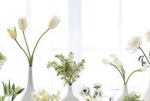 SIMPLE CHIC MODERN weddings / Simple chic modern wedding ideas and inspiration : idee matrimonio minimal moderno