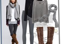 Cold Weather OutFits