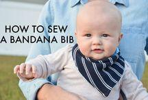 Sewing Bibs