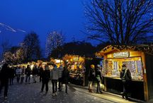 Christmas in Slovenia / Christmas markets, traditions and food in Slovenia