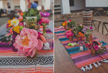 tablescapes / by Angela DC