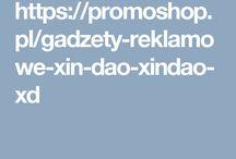 Gadżety XinDao XD