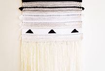 Weaving / Tissage