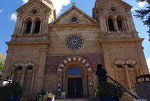 CATHOLIC CHURCHES ACROSS AMERICA