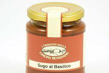 Sughi e Condimenti / http://www.kebunstore.it/