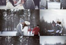 Winter lovestory