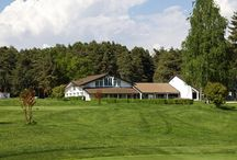 La Pinetina Golf Club ASD / La Pinetina Golf Club. Ecco un modo di vivere e un luogo dove passare indimenticabili ore giocando a golf.