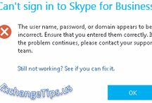 Skype for Business Online / Supporting Microsoft's Office 365 Skype for Business via the Skype Admin Center, Powershell, and magic!