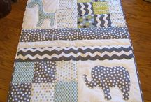 baby . quilts