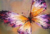 Ελαιογραφίες-oil paintings