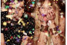 Zalando ♥ Fêtes / #party #soiree