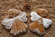 Christmas Deko / Hullám Villa b&b Christmas decoration