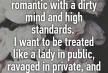 Dirty mind  quotes