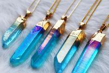 Cristals & stones