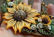 polymer clay / by Teresa Tupper