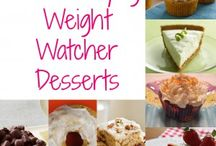 weight watchers / by Shelly Stevens