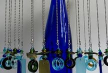 Necklace Display / Display