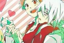 Servamp / arty z mangi/anime Servamp