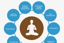 Holistic Therapies / Articles and Infographics about Holistic Therapies