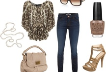 My Style / by Erin Thege