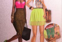 fashion / by Karen MoRe