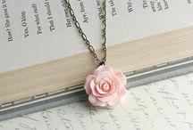 Necklaces  ...