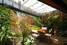 garden&terrace