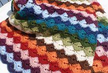 cosas que me gustan crochet / crochet / by Monica Gifré Solís