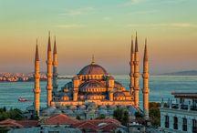 Mosquee bleue