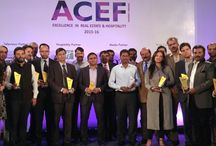 ACEF- Excellence in Real Estate & Hospitality / #RajTorres has been awarded the best upcoming project of the year 2016 by #ACEF- Excellence in Real Estate & Hospitality!