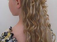 Hair I love! / by MaryLynn Bennett