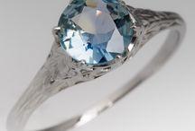 Montana Sapphires