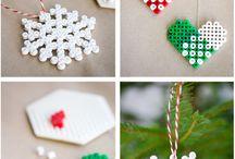 Julprydnader