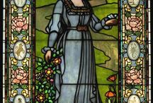 Beautiful stained glass / by Mad Hatter