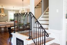 Stairs in Homes